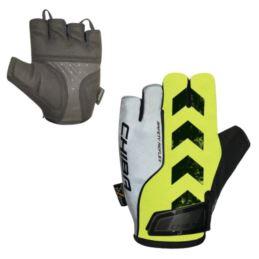 CHIBA rękawiczki SAFETY REFLEX XL żółte
