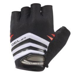 CHIBA rękawiczki GEL PRO XS czarne