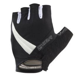 CHIBA rękawiczki KEVLAR S czarny