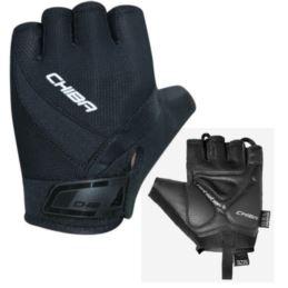 CHIBA rękawiczki Air Plus XS czarne