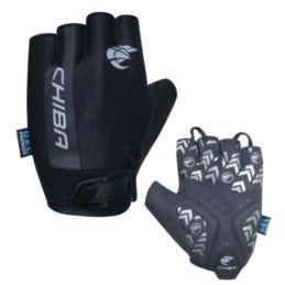 CHIBA rękawiczki AIR STRIKE S czarne