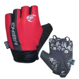 CHIBA rękawiczki AIR STRIKE S czerwone