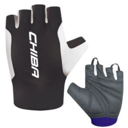 CHIBA rękawiczki MISTRAL czarne L