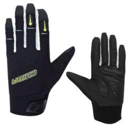 CHIBA rękawiczki STRIKE EVOLUTION XXL czarny