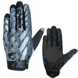 CHIBA rękawiczki ELEMENTS XXL szare
