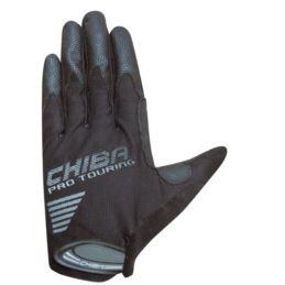 CHIBA rękawiczki Pro Touring S czarne