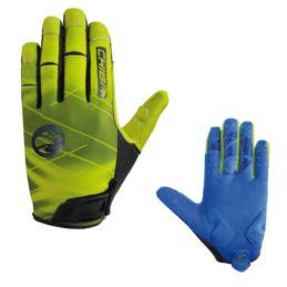 CHIBA rękawiczki Twister XXL zielone