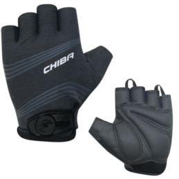 CHIBA rękawiczki LADY SUPER LIGHT czarne L