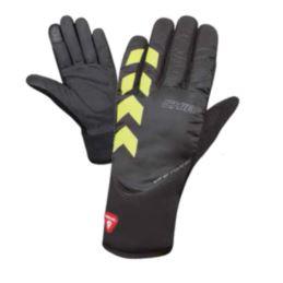 CHIBA Rękawiczki RAIN PRO czarne 3XL