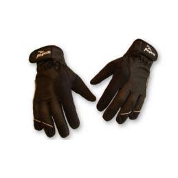 Rogelli rękawiczki ALBERTA czarne XXL