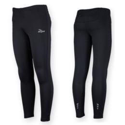Rogelli spodnie BANKS czarne XL