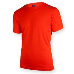 Rogelli koszulka PROMO XXL pomarańczowy