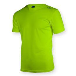 Rogelli koszulka PROMO XS żółty