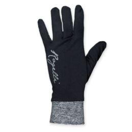 Rogelli rękawiczki biegowe MARTA czarne XS