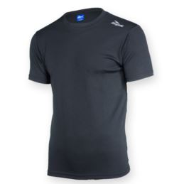 Rogelli koszulka dziecięca PROMO 128/140 czarny