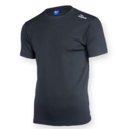 Rogelli koszulka dziecięca PROMO 152/164 czarny