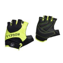Rogelli rękawiczki ARIOS czarno żółte S