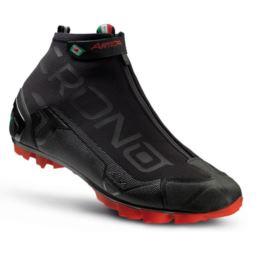 CRONO buty szosowe CW-1 czarne 46 nylon