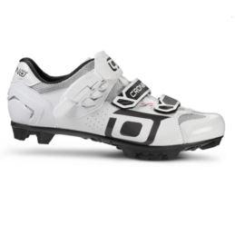 CRONO buty MTB TRACK NEW białe 41 nylon