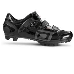 CRONO buty MTB TRACK NEW czarne 43 nylon