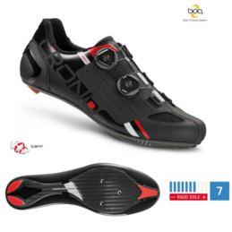 CRONO buty szosowe CR-2 czarny 46 nylon