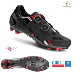 CRONO buty MTB CX-2 czarny 43 nylon