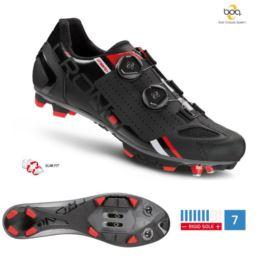 CRONO buty MTB CX-2 czarny 46 nylon