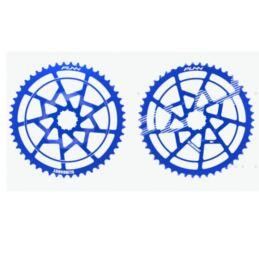 FUNN rozszerzenie kasety shimano 50T niebieski