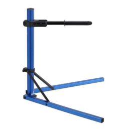 GRANITE stojak HEX niebieski