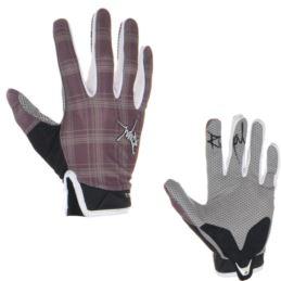 ROYAL Rękawiczki  SIGNATURE czerwone roz. XL