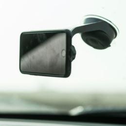 SP Pokrowiec z uchwytem CAR II Samsung Galaxy S7