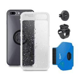 SP Pokrowiec z uchwytem Multi iPhone 8+/7+/6s+/6+
