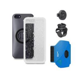 SP Pokrowiec z uchwytem Multisport iPhone 5/SE