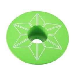 SUPACAZ korek steru zielony