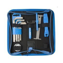 UNIOR Zestaw 13 narzędzi rowerowych w torbie