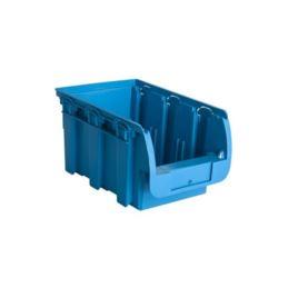 UNIOR Pudełko plastikowe 3 szt. 210x350x150