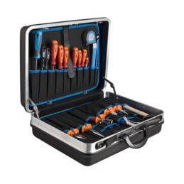 UNIOR Zestaw narzędzi w walizce