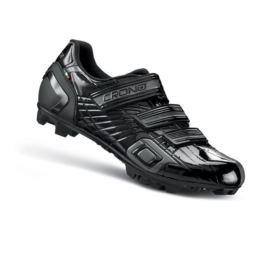 CRONO buty MTB CX4-19 czarne 43 nylon
