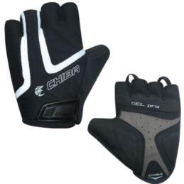 CHIBA rękawiczki GEL AIR REFLEX czarne S
