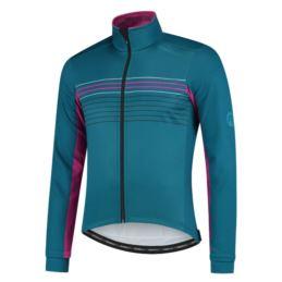 Rogelli bluza KALON niebiesko fioletowa XL