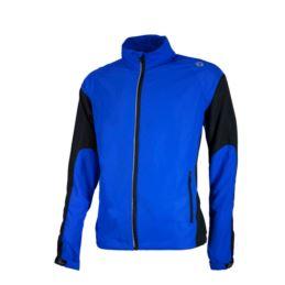 Rogelli kurtka DRUMMOND niebieska XL