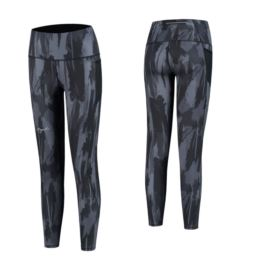 Rogelli spodnie SHADE szare S