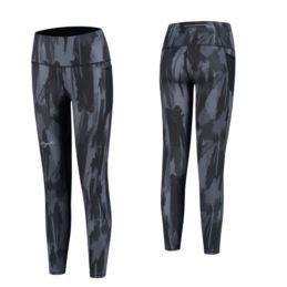 Rogelli spodnie SHADE szare XXL