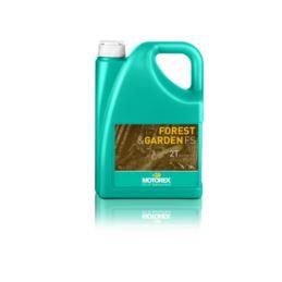 MOTOREX FOREST & GARDEN 2T 1l
