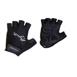 Rogelli rękawiczki DOLCE czarne M