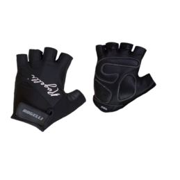 Rogelli rękawiczki DOLCE czarne L