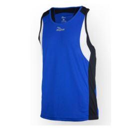 Rogelli koszulka bez rękawków DARBY S niebieska