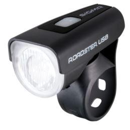 Sigma komplet lamp ROADSTER USB K-Set