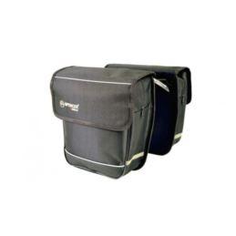 Sakwa 2 komory na bagażnik 18L