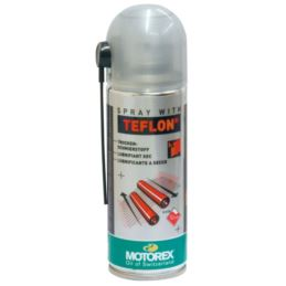 MOTOREX TEFLON Spray 200ml